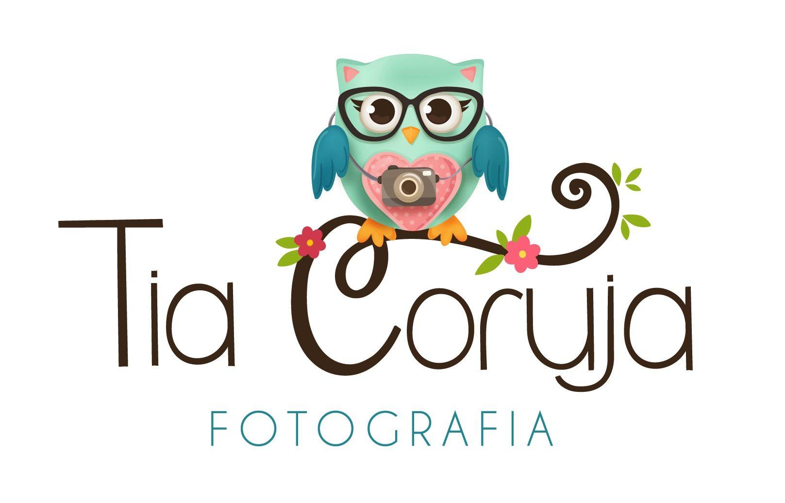 Tia Coruja Fotografia